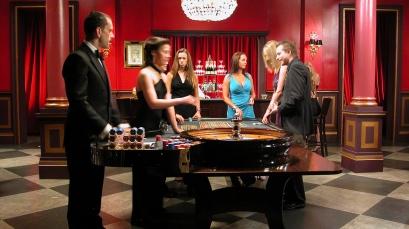 Casino Casino - Stylish Casino Gameshow