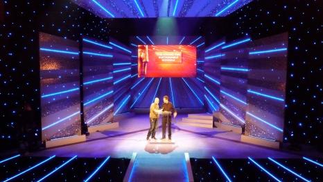 The Teaching Awards - Theatre Royal, Drury Lane
