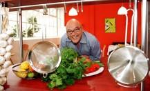 Saturday Kitchen - First Series