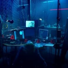 Murder In Successville - Hacker HQ