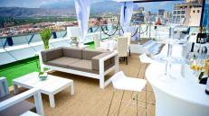 Benidorm - Rooftop Restaurant